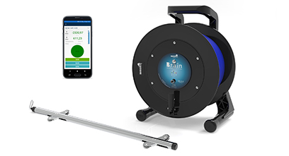 sisgeo brain inclinometer system
