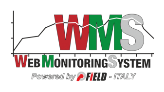 WMS Web Monitoring System