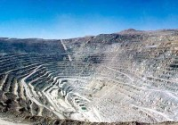 Chuquicamata Mine (Codelco), Chile
