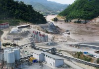 Xayaburi Hydroelectric Power Project - Laos