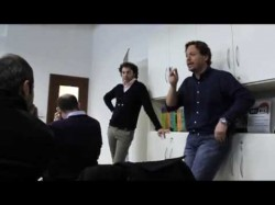 International Workshop 2012
