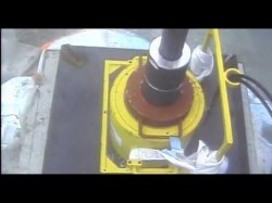 Costa Concordia Rescue operations