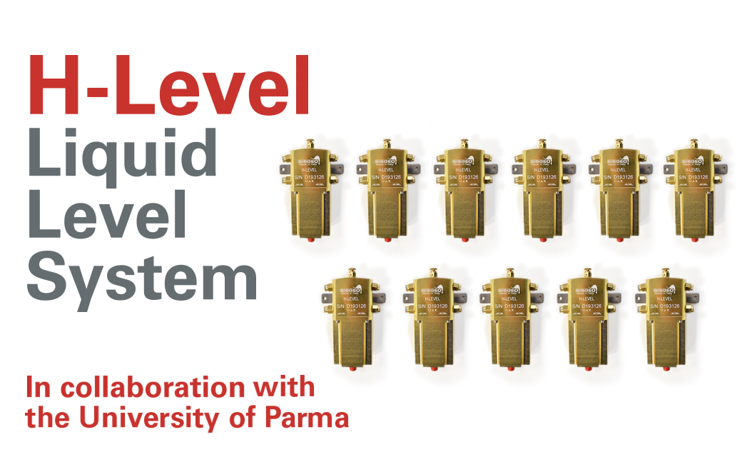 SISGEO is proud to share the choice to collaborate with the University of Parma