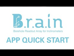 Sisgeo B.R.A.IN APP Quick Start