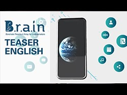 Sisgeo BRAIN Teaser - English